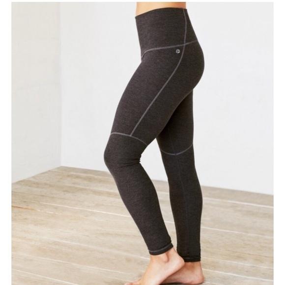 b6845027bedf5 manduka Pants | Bnwot Eko Cotton High Rise Leggings | Poshmark